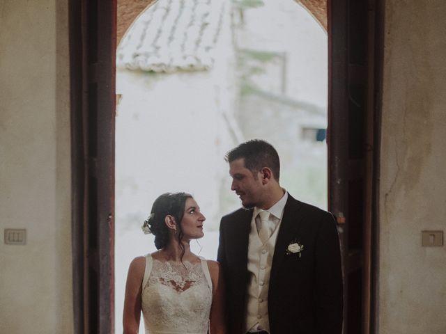 Il matrimonio di Salvatore e Martina a Resuttano, Caltanissetta 48
