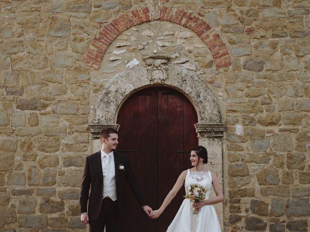 Il matrimonio di Salvatore e Martina a Resuttano, Caltanissetta 50
