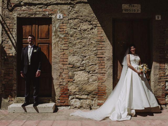 Il matrimonio di Salvatore e Martina a Resuttano, Caltanissetta 52