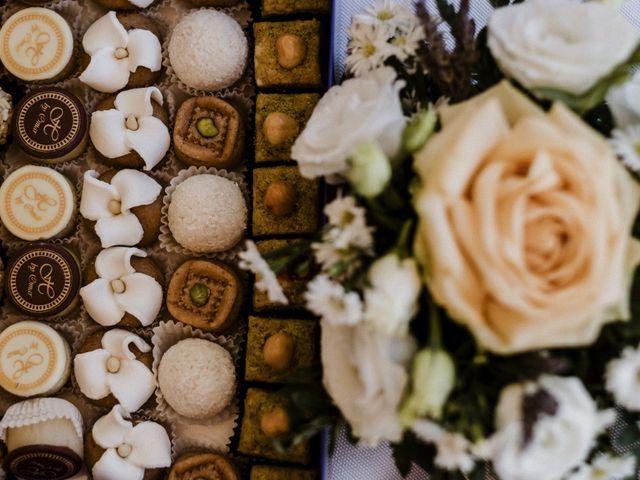 Il matrimonio di Salvatore e Martina a Resuttano, Caltanissetta 58