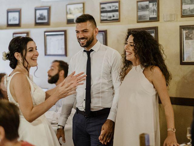Il matrimonio di Salvatore e Martina a Resuttano, Caltanissetta 60