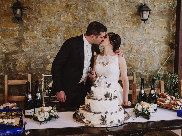 Il matrimonio di Salvatore e Martina a Resuttano, Caltanissetta 71