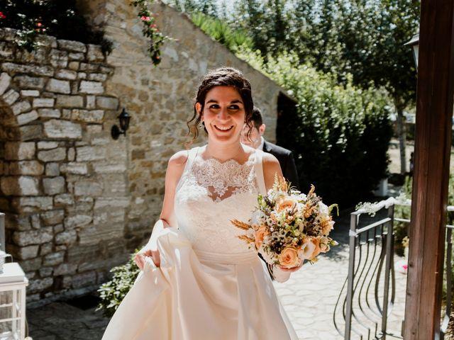 Il matrimonio di Salvatore e Martina a Resuttano, Caltanissetta 61