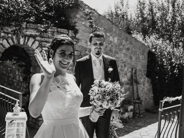 Il matrimonio di Salvatore e Martina a Resuttano, Caltanissetta 62
