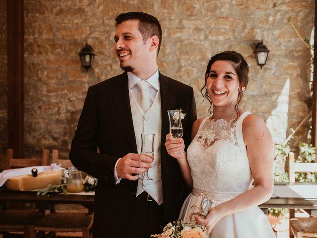 Il matrimonio di Salvatore e Martina a Resuttano, Caltanissetta 64