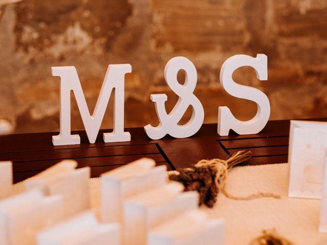 Il matrimonio di Salvatore e Martina a Resuttano, Caltanissetta 68