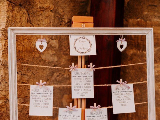 Il matrimonio di Salvatore e Martina a Resuttano, Caltanissetta 69