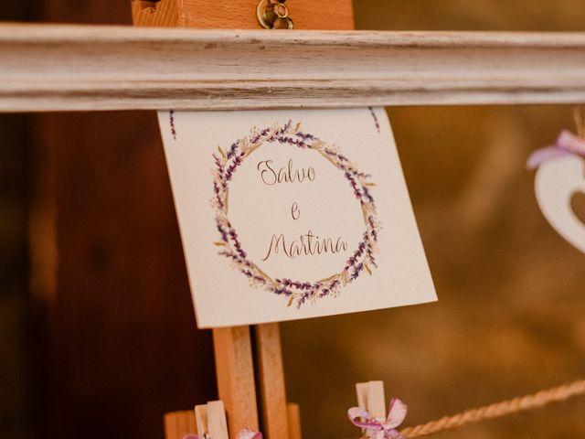 Il matrimonio di Salvatore e Martina a Resuttano, Caltanissetta 70