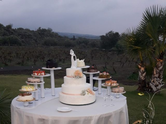 Il matrimonio di Luca e Federica a Carlentini, Siracusa 1