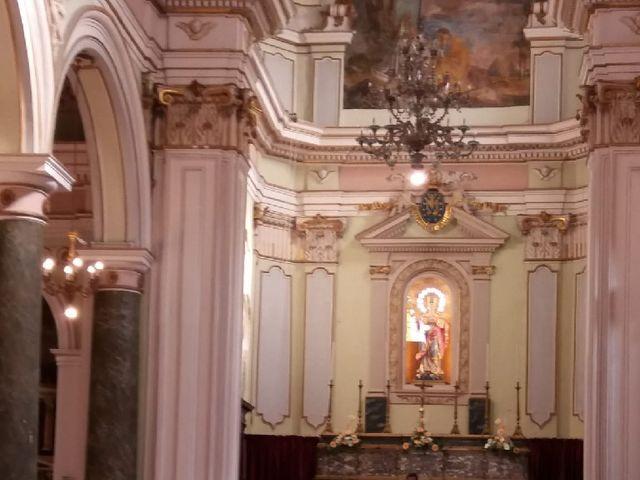 Il matrimonio di Luca e Federica a Carlentini, Siracusa 4