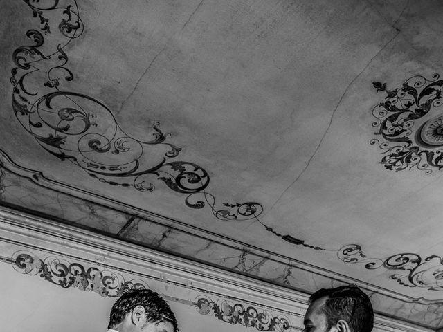 Il matrimonio di Max e Augusta a Vicenza, Vicenza 4
