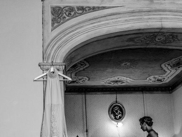 Il matrimonio di Max e Augusta a Vicenza, Vicenza 11