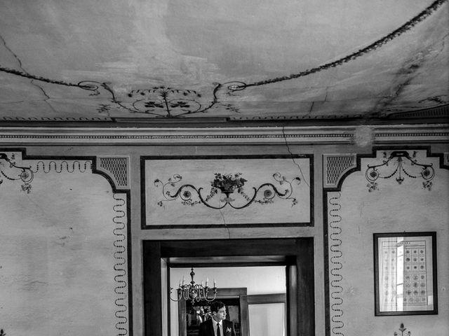 Il matrimonio di Max e Augusta a Vicenza, Vicenza 12