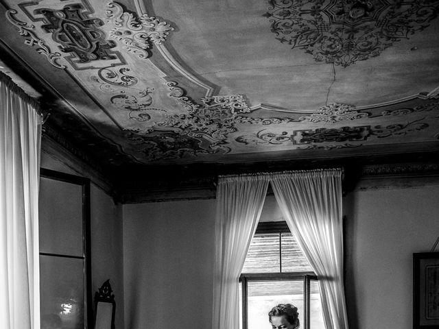 Il matrimonio di Max e Augusta a Vicenza, Vicenza 21