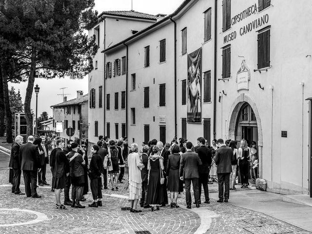 Il matrimonio di Max e Augusta a Vicenza, Vicenza 24