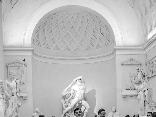 Il matrimonio di Max e Augusta a Vicenza, Vicenza 25