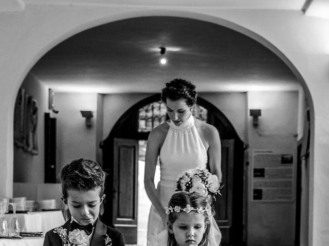 Il matrimonio di Max e Augusta a Vicenza, Vicenza 29
