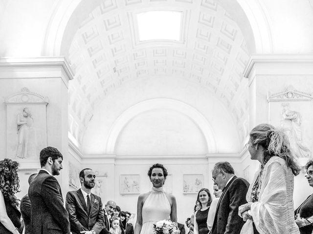 Il matrimonio di Max e Augusta a Vicenza, Vicenza 31