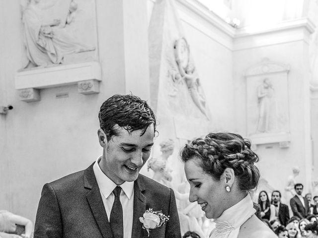 Il matrimonio di Max e Augusta a Vicenza, Vicenza 35