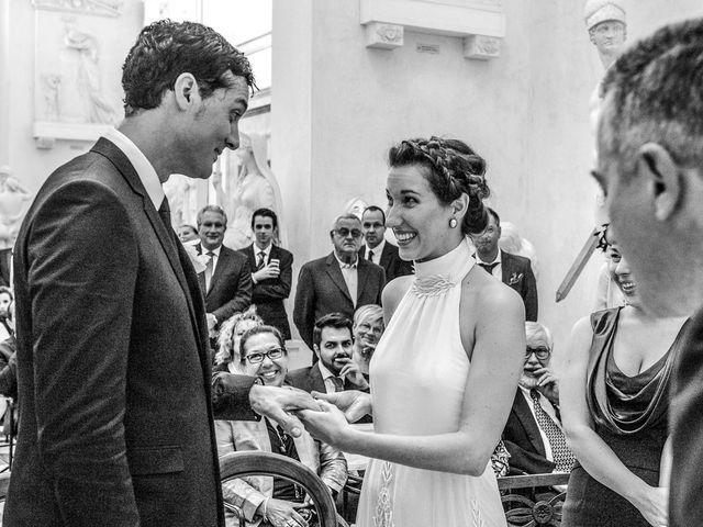 Il matrimonio di Max e Augusta a Vicenza, Vicenza 36