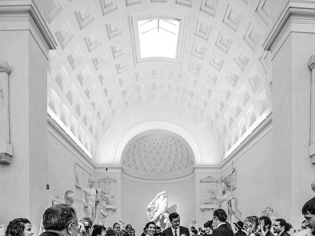 Il matrimonio di Max e Augusta a Vicenza, Vicenza 39