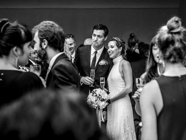 Il matrimonio di Max e Augusta a Vicenza, Vicenza 40