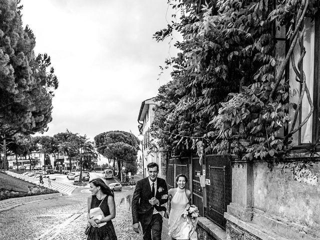Il matrimonio di Max e Augusta a Vicenza, Vicenza 44