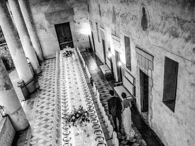 Il matrimonio di Max e Augusta a Vicenza, Vicenza 48