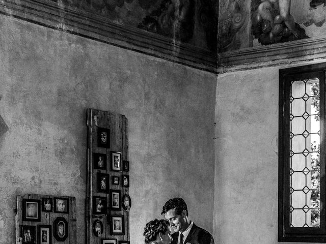 Il matrimonio di Max e Augusta a Vicenza, Vicenza 49