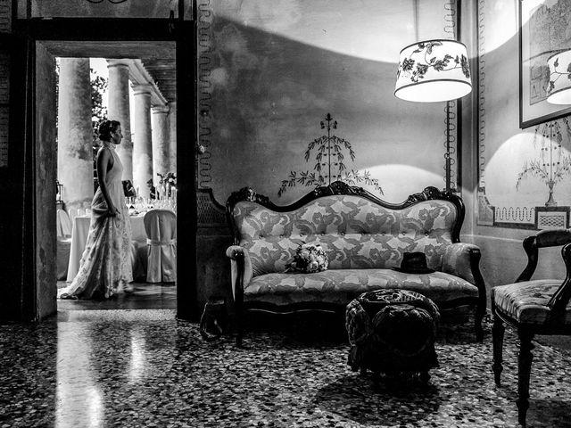 Il matrimonio di Max e Augusta a Vicenza, Vicenza 50