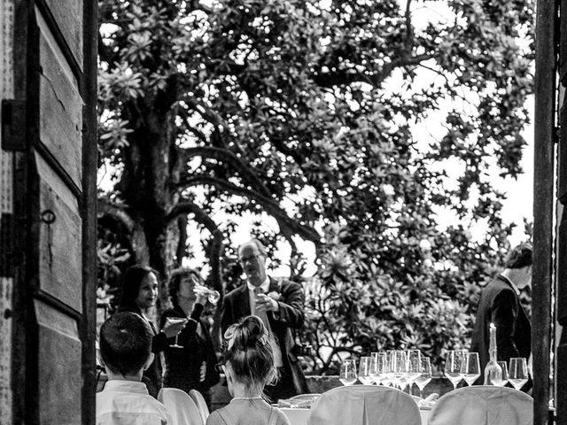 Il matrimonio di Max e Augusta a Vicenza, Vicenza 51