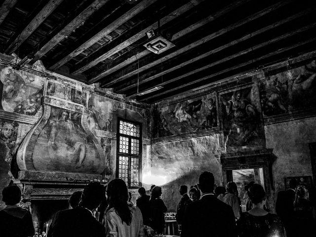 Il matrimonio di Max e Augusta a Vicenza, Vicenza 52