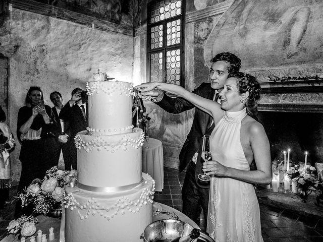 Il matrimonio di Max e Augusta a Vicenza, Vicenza 53