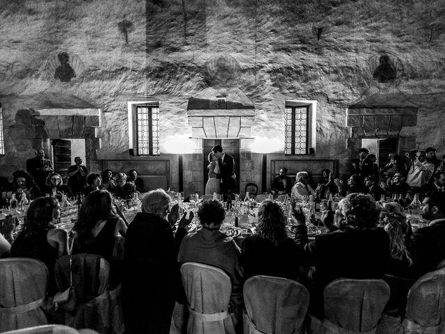 Il matrimonio di Max e Augusta a Vicenza, Vicenza 57