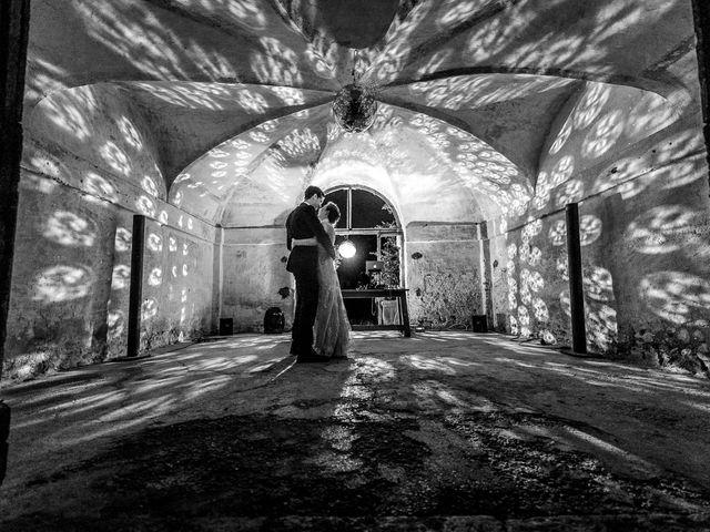 Il matrimonio di Max e Augusta a Vicenza, Vicenza 59