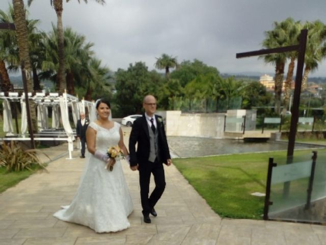 Il matrimonio di Luca e Federica a Carlentini, Siracusa 9
