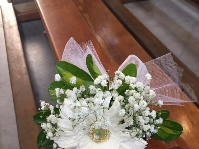 Il matrimonio di Luca e Federica a Carlentini, Siracusa 10