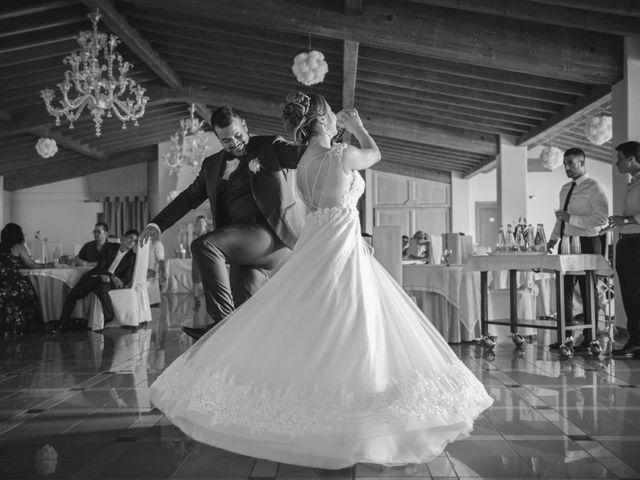 Il matrimonio di Junior e Tanya a Binasco, Milano 4
