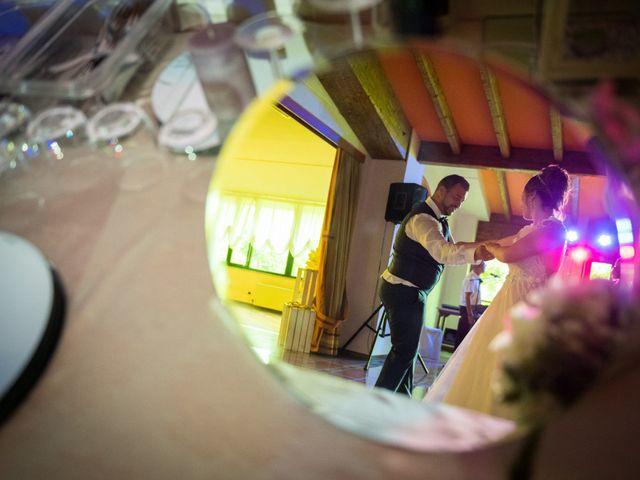 Il matrimonio di Junior e Tanya a Binasco, Milano 6
