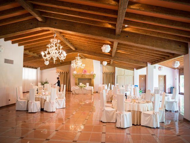 Il matrimonio di Junior e Tanya a Binasco, Milano 19
