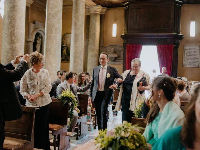 Il matrimonio di Stefano e Alessia a Biella, Biella 22