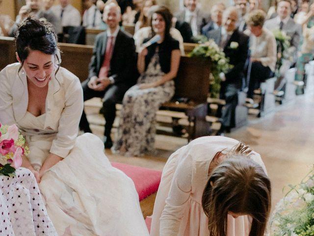 Il matrimonio di Stefano e Alessia a Biella, Biella 27