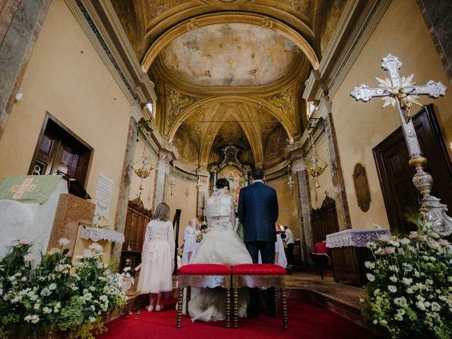 Il matrimonio di Stefano e Alessia a Biella, Biella 28