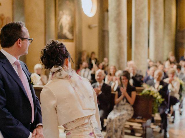 Il matrimonio di Stefano e Alessia a Biella, Biella 31