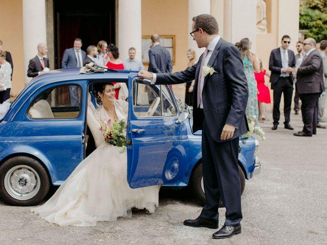Il matrimonio di Stefano e Alessia a Biella, Biella 35