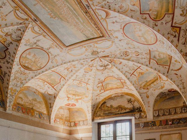 Il matrimonio di Stefano e Alessia a Biella, Biella 37