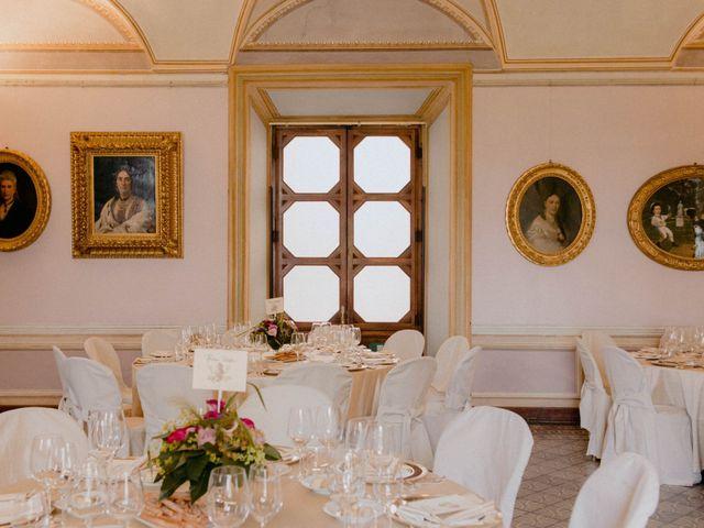 Il matrimonio di Stefano e Alessia a Biella, Biella 38