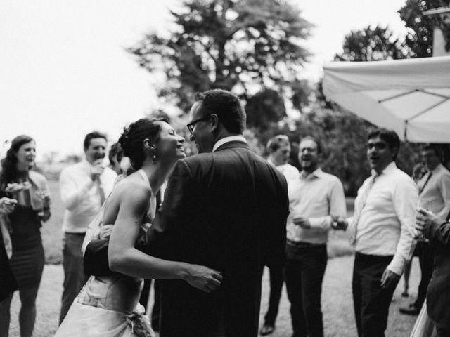 Il matrimonio di Stefano e Alessia a Biella, Biella 44