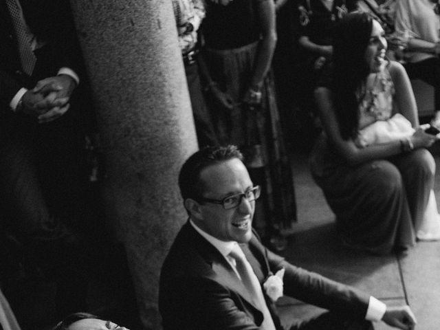 Il matrimonio di Stefano e Alessia a Biella, Biella 47