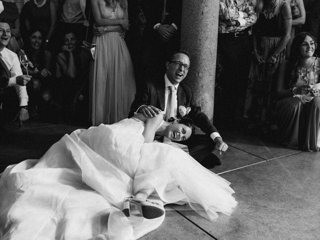 Il matrimonio di Stefano e Alessia a Biella, Biella 49